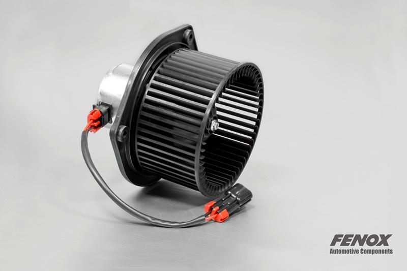 Вентилятор отопления Fenox в Украине