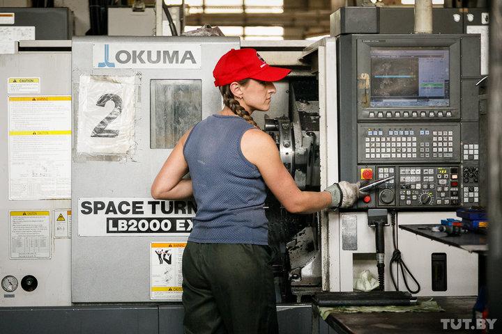 Оборудование Fenox OKUMA