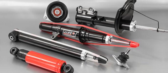 Система подвески FENOX Automotive Components