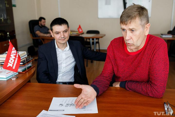 Fenox Арбузов и Жилинский