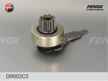 Бендикс ВАЗ 2110 DR 003C3 FENOX Automotive Components