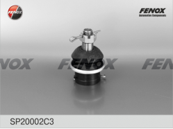 Шарнир рулевой ГАЗ 2401,2410, SР20002 FENOX Automotive Components