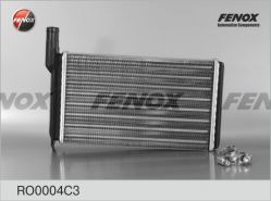 Радиатор отопления ВАЗ 2108 RO0004 FENOX Automotive Components