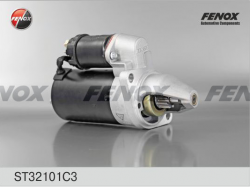 Стартер ВАЗ 2110 ST32101 FENOX Automotive Components
