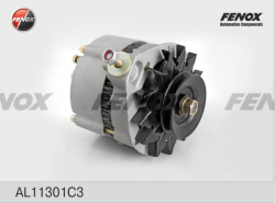 Генератор ВАЗ 2108,2109 AL11301 Сила тока - 55 Ампер FENOX Automotive Components
