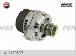 Генератор ВАЗ 2110 AL21305 Сила тока - 80 Ампер FENOX Automotive Components