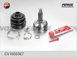Шрус наружный АЗЛК 2141 CV16033 Fenox Automotive Components